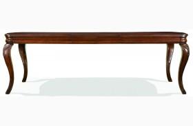 Evolution Rectangular Extendable Leg Table