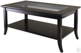 Genoa Rectangular Coffee Table