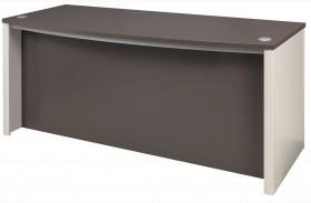 Connexion Slate & Sandstone Executive Desk