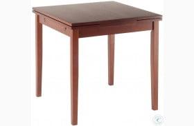 Pulman Walnut Extendable Dining Table
