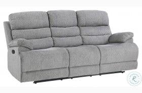 Sherbrook Double Reclining Sofa