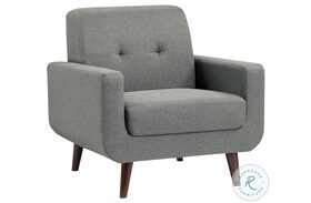 Fitch Gray Chair