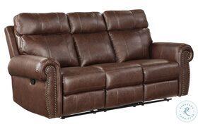 Granville Double Reclining Sofa