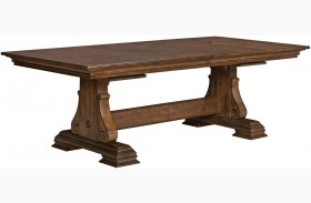 Portolone Carusso Extendable Dining Table