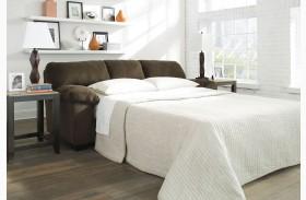 Dailey Chocolate Full Sofa Sleeper