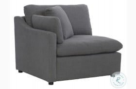 Howerton Gray LAF Chair