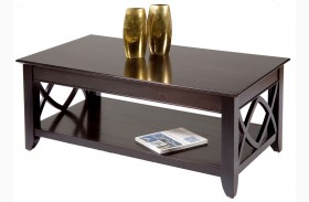 Piedmont Cocktail Table