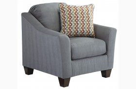 Hannin Lagoon Chair