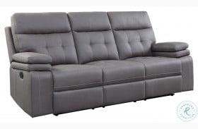 Millington Double Reclining Sofa