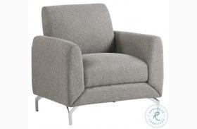 Venture Brown Chair