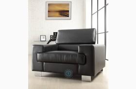 Vernon Black Chair