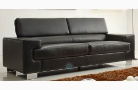 Vernon Black Sofa