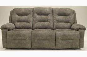 Rotation Smoke Sofa