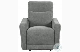 Edition Gray Power Reclining Chair