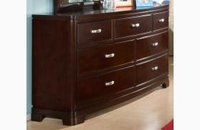 Park City Merlot Dresser