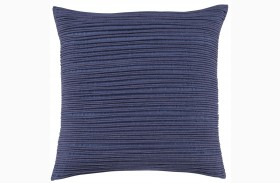 Lestyn Blue Pillow Cover Set of 4