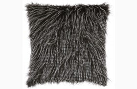 Ryley Black Pillow Set of 4