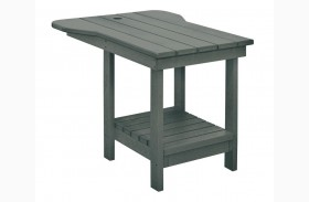 Generations Slate Tete A Tete Table