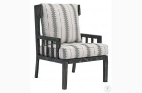 Kelanie Onyx Accent Chair