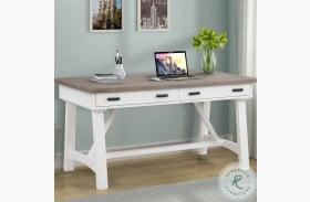 "Americana Modern Cotton 60"" Writing Desk"