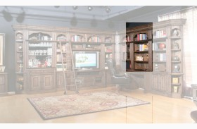 Aria Library Hutch