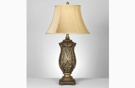 Katarina Table Lamps Set of 2