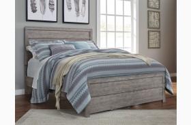 Culverbach Panel Bed