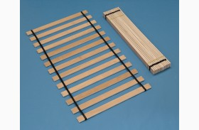 Full Size Slat Roll