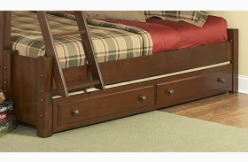 Aris Twin Underbed Trundle