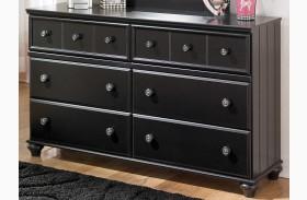 Jaidyn Dresser