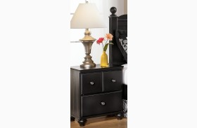 Jaidyn 2- Drawer Nightstand