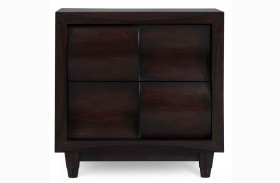 Fuqua Drawer Nightstand