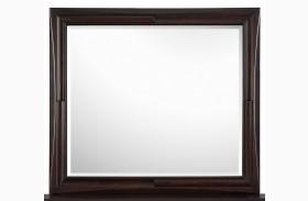 Fuqua Landscape Mirror