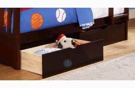 Rowe Storage Box Set (One Pair)
