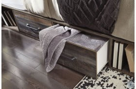 Drystan Multi Twin and Full Under Bed Storage