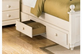 Cottage Retreat Under Bed Storage