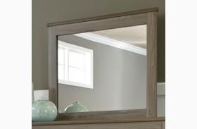 Zelen Bedroom Mirror