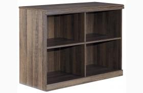 Juararo Loft Bookcase
