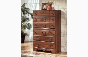 Timberline Chest