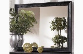 Cavallino Landscape Mirror