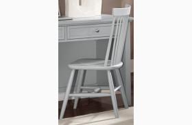 Bonanza Gray Desk Chair