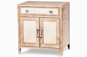Biscayne West Sand Nightstand