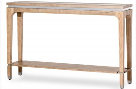 Biscayne West Sand Console Table