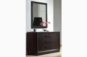 Boston Dresser & Mirror