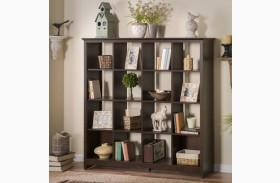 Buena Vista 16-cube Bookcase / Room Divider