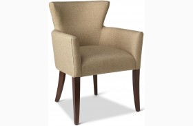 Casablanca Dining Arm Chair