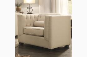 Cairns Oatmeal Chair
