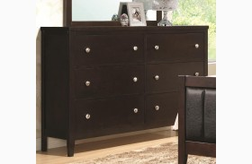 Carlton Dresser
