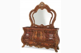 Chateau Beauvais Dresser with Mirror