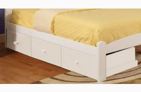 Colin White Underbed Drawers Set Of 3